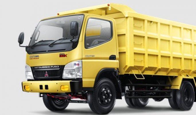 Harga Truk Mitsubishi
