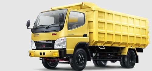Mitsubishi Colt Diesel FE SHD-X