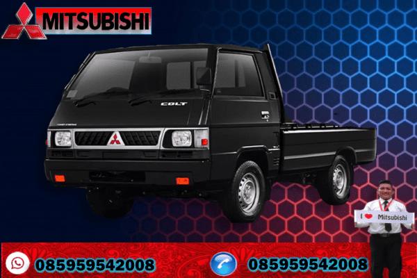Mitsubishi l300 Pick Up
