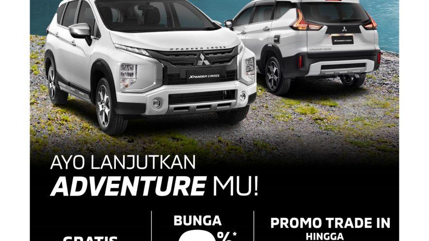 Mitsubishi Jakarta