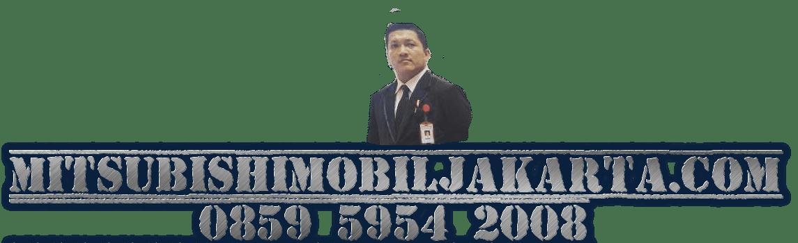 Harga Mobil Mitsubishi 2020